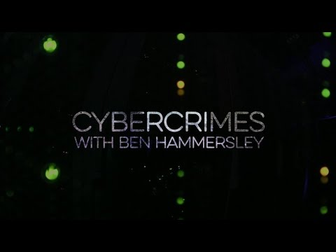 Cybercrimes with Ben Hammersley: Darknets - BBC Our World