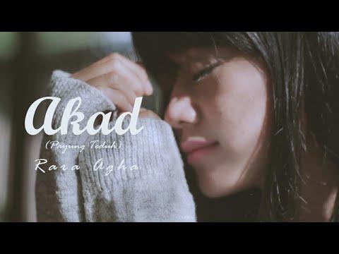 Akad - Payung Teduh (Cover) By Rara Agha