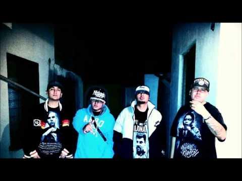 Low Barrio 1613 - Deportistas (Audio)