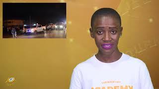 Het 10 Minuten Jeugd Journaal 2 april 2020 (Suriname / South-America)