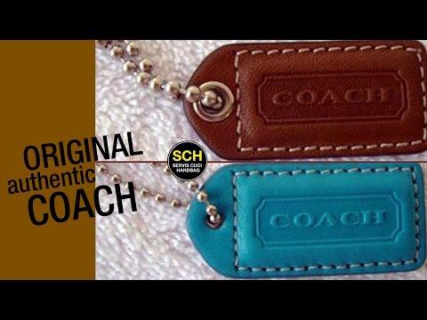 tas coach hobo, tas coach hongkong, tas coach hijau, tas