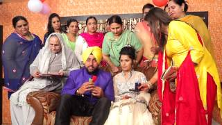 Punjabi Wedding Cinematic Ring Ceremony Gurjot Weds Prabhjot
