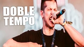 CHUTY • MEJORES DOBLE TEMPO