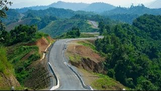 Road To Sajek Valley (Most Dangerous & Beautiful Road of Bangladesh To Drive) thumbnail