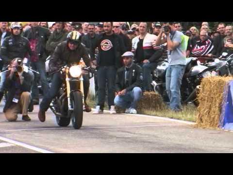 Glemseck 101 Runde 7 - Hardcore Cafe Racing