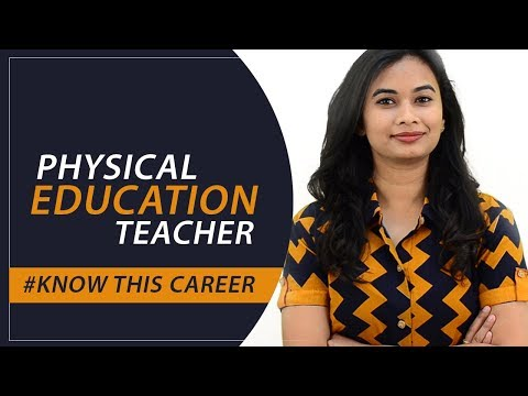 Know How To Kick Start Your Career As Physical Education Teacher - Freshersworld