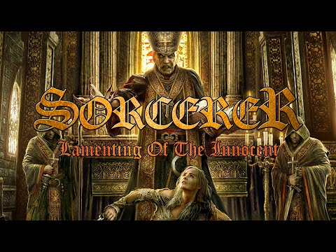 Sorcerer - Lamenting of the Innocent (FULL ALBUM)