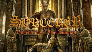 Sorcerer – Lamenting of the Innocent (FULL ALBUM)