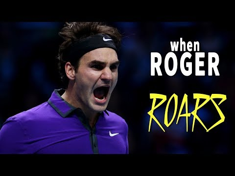 ROGER FEDERER : 7 Straight Sets Wins in Grand Slams Tournaments