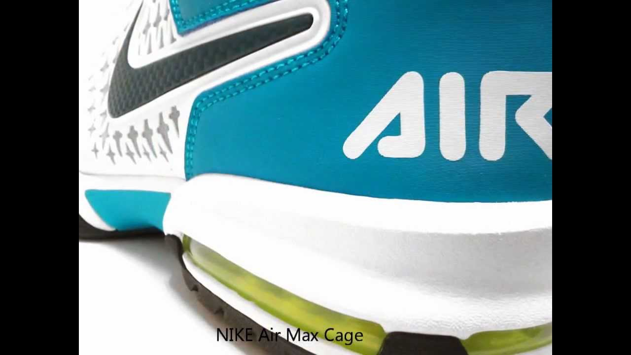 nike air max cage dragon