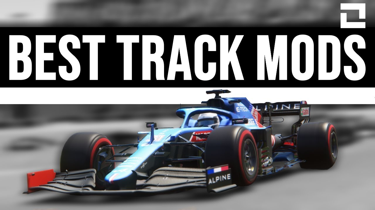 Best 5 free track mods Assetto Corsa