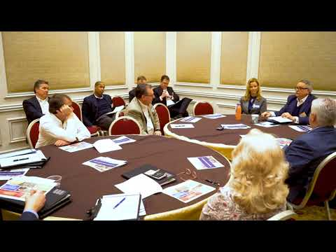 Private Wealth Management Summit: Roundtable Discussion: Duane Cantrell, Fulcrum and Kevin Locket