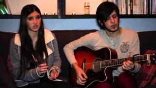 Gone, Gone, Gone - Phil Phillips - Official Acoustic Cover - Becca TG - Perez Hilton Competition