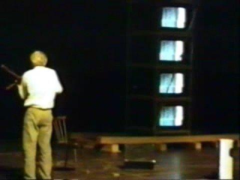 Video von Dietmar Dieser, J. Bauer, ...