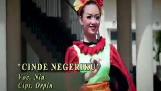 CINDE NEGERIKU - Lagu Daerah OKU Selatan Mp3