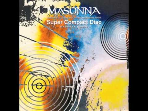 Masonna - Super Compact Disc (Full Album)