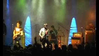 Vanilla Sky - Thousand Miles live @ Gravel-Pit Festival 2007