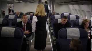 Person of Interest ''4C'' - Beginning of John's flight journey