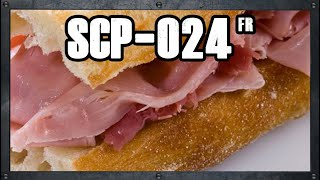 Pourquoi Avoir Peur ? - SCP Archives : SCP-024-FR