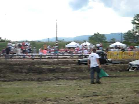 mud racing fountain colorado