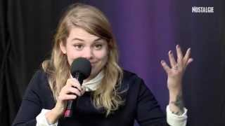 Coeur De Pirate - Interview NOSTALGIE