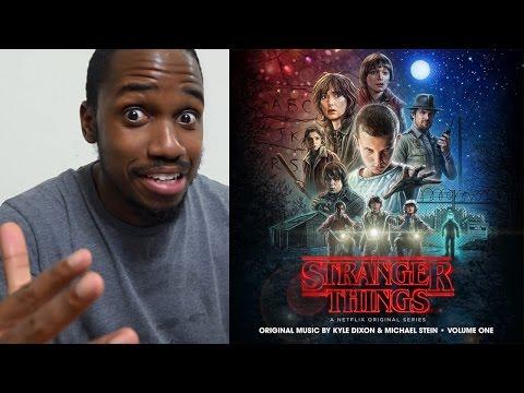Stranger Things, Vol. 1 Album Review