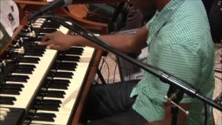 Cory Henry Improv. - He has Made me glad