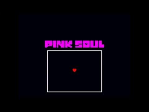 Undertale Conept | PINK SOUL