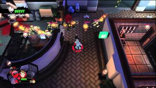 All Zombies Must Die! (Xbox 360) - HD Gameplay