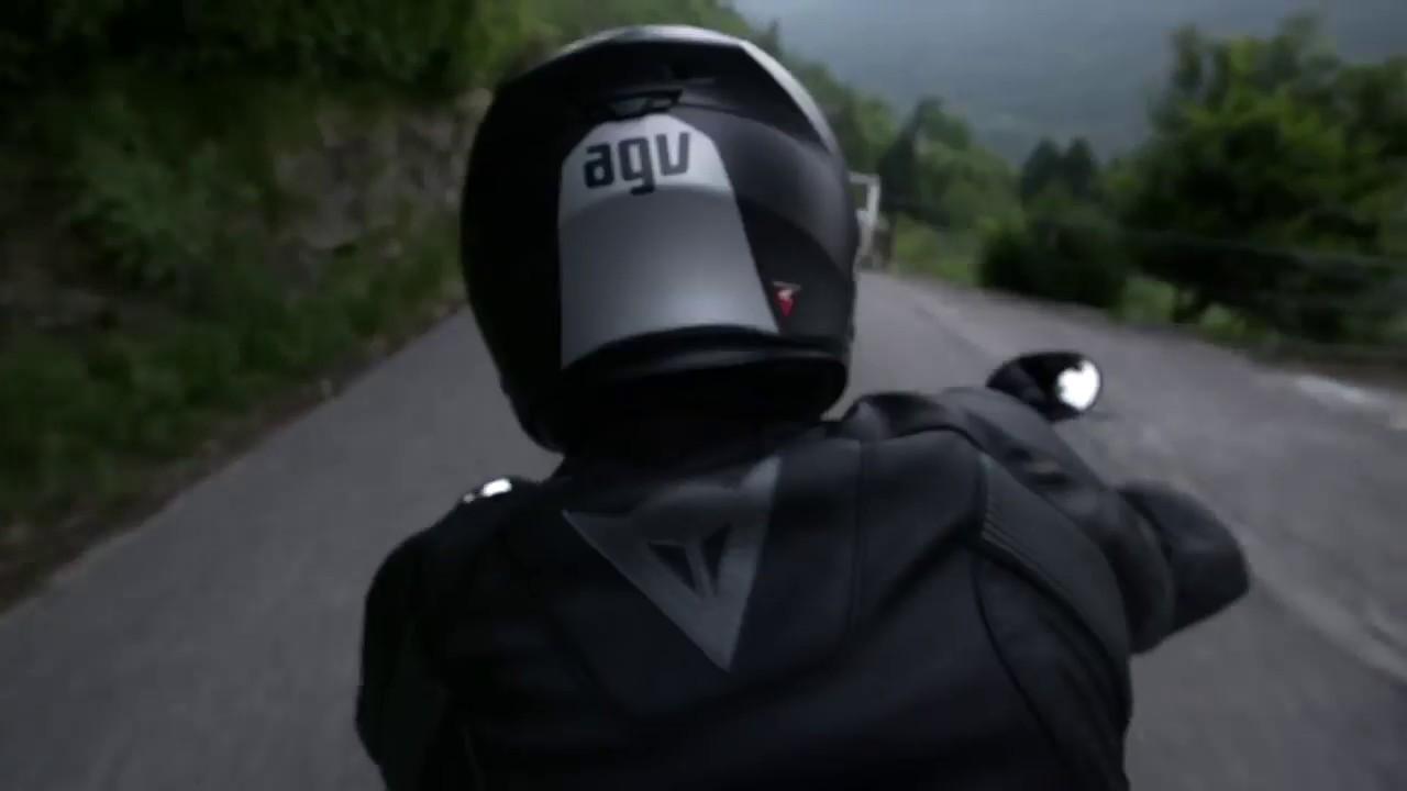Agv K 5 Jet Helmet Youtube