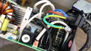 сварочный аппарат Aurora MAXIMMA 2000 обзор