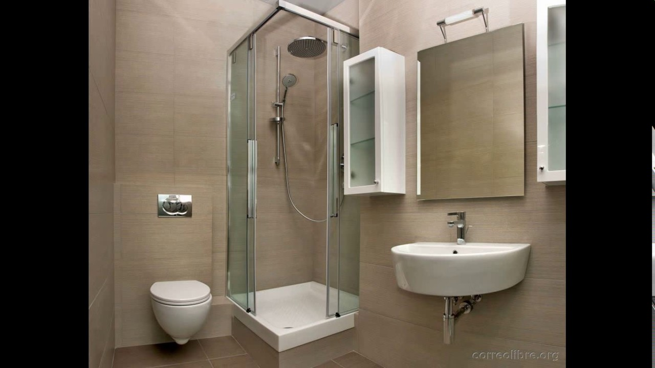 Latest in bathroom design