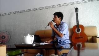 TÌNH YÊU KHÔNG CÓ LÔI...karaoke VLOG 07