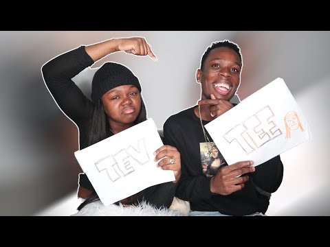 WHO'S MOST LIKELY TO CHALLENGE | TEV AND TEE