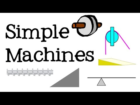 Simple Machines for Kids: Science and Engineering for Children - FreeSchool