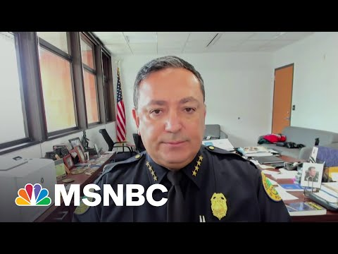 Miami Police Chief: Dropping Morale Amid Crime Spike Is 'Perfect Storm'