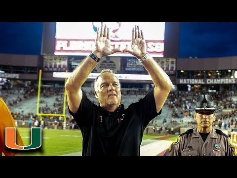 Miami Football 2018 Preview