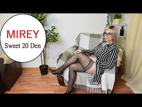 MIREY SWEET 20 DEN STOCKINGS