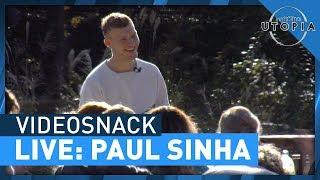 Paul Sinha -