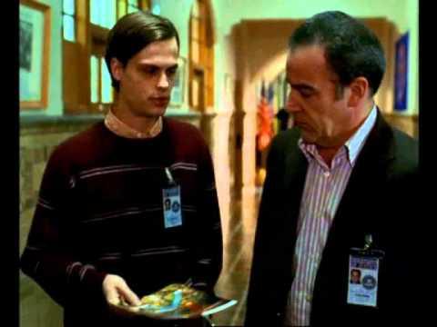 Кадры из фильма Мыслить как преступник (Criminal Minds) - 4 сезон 20 серия