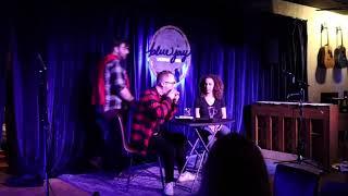 First Date | Sketch Comedy | Underdog Improv