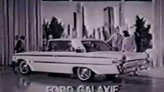 "1963 A Ford Presentation: The ""Hazel"" TV Show"