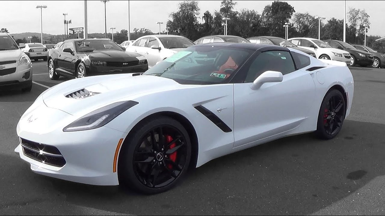 2015 corvette stingray review youtube. Black Bedroom Furniture Sets. Home Design Ideas