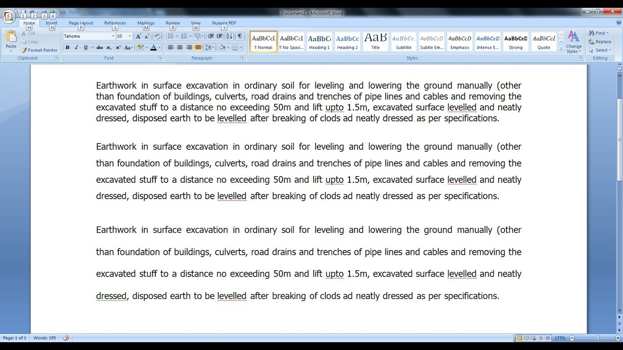 how to get 1.5 spacing microsoft word