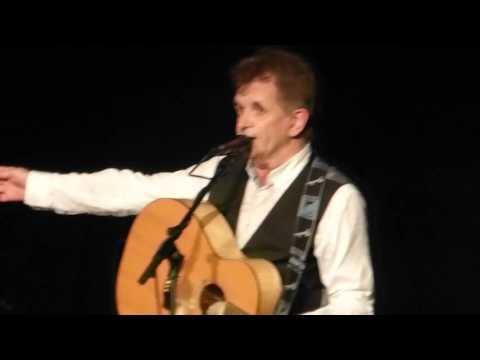 Donnie Munro - Loch Lomond + The Wire - 20.10.15 Colos-Saal Aschaffenburg