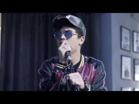 Haqiem Rusli - Perjalanan (The FMC Music Show)