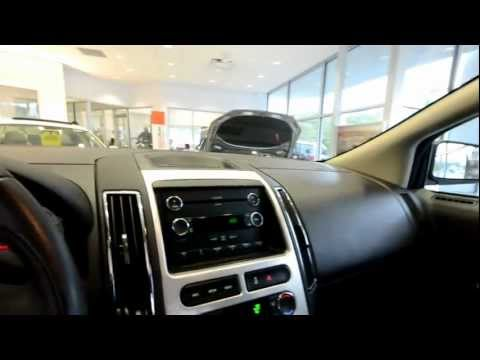 2010 Ford Edge SEL AWD Leather (stk# 3006A ) for sale Trend Motors Used Car Center Rockaway NJ