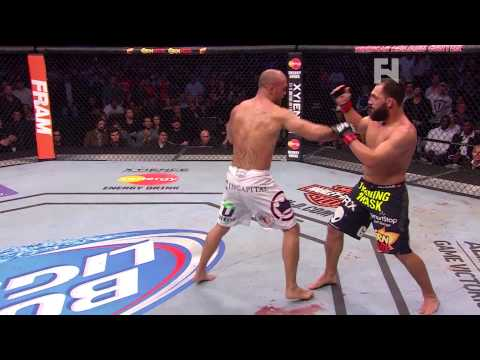 5 Rounds On UFC Fight Night 57 Aftermath, UFC 181: Hendricks Vs. Lawler 2 Preview - Part 2