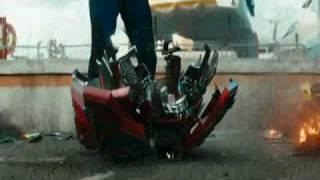 Отрывок из фильма Iron Man 2.