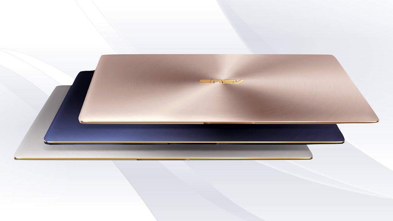 ASUS ZenBook 3 UX390UA GS068T